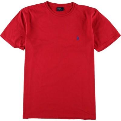 ラルフローレン ワンポイントロゴTシャツ メンズM /eaa067888