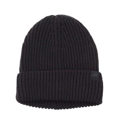 アディダス帽子GLAM ON ビーニー IRJ25-FS9026ブラック