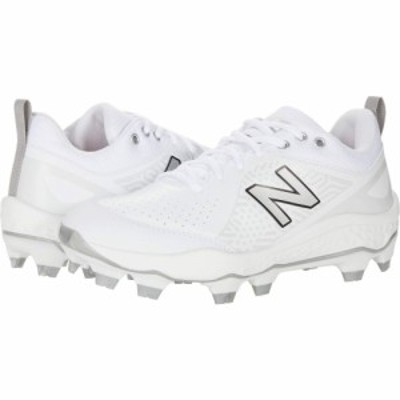 ニューバランス New Balance レディース スニーカー シューズ・靴 Fresh Foam Velov2 Molded White/White