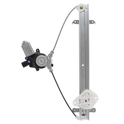 ドライバー フロント Power ウィンドウ Lift レギュレーター w/モーター Assembly リプレイスメント f(海外取寄せ品)[汎用品]