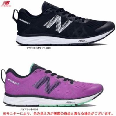 new balance(ニューバランス)HANZO C W(W1500)ランニングシューズ マラソン ジョギング D相当 シューズ レディース