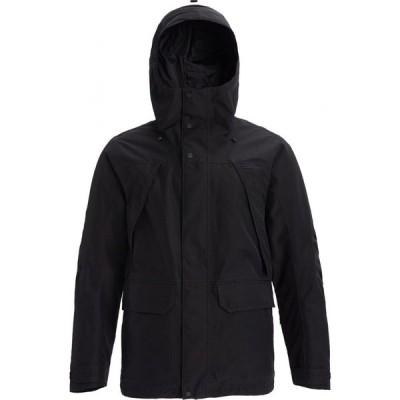 バートン Burton メンズ ジャケット アウター gore-tex breach jacket True Black