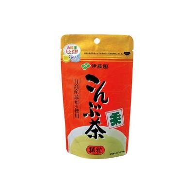 伊藤園【水出し可】伊藤園 こんぶ茶 70g 1袋