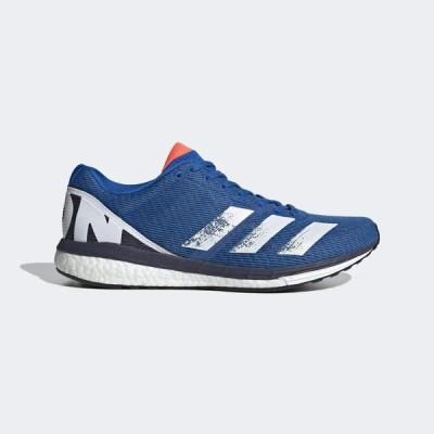 adidas 01_ADIZEROBOSTON8M (EG7895) [色 : グローリーBLU/コア] [サイズ : 270]
