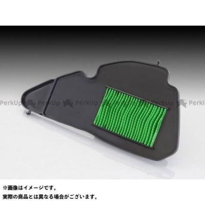 【無料雑誌付き】K-PIT ダンク ジョルノ タクト エアクリーナー エアエレメント ケーピット
