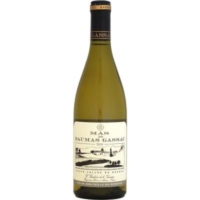 白ワイン Wine マス・ド・ドマ・ガサック ブラン 2019年 750ml