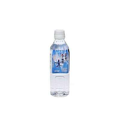 黒部の氷筍水 PET 500ml×24本