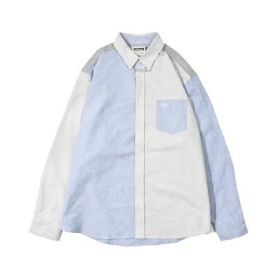 シャツ ブラウス Mini Logo B.D Shirt