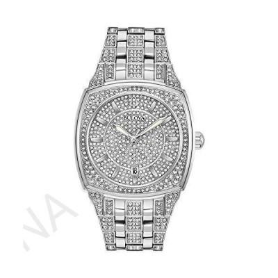 Bulova Dress Watch (Model: 96B296)(並行輸入品)