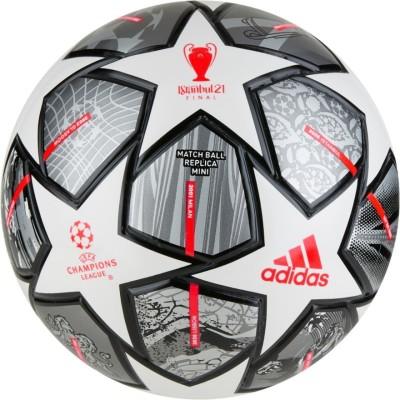 アディダスサッカー フィナーレ20周年 ミニ AFMS1400TWホワイト