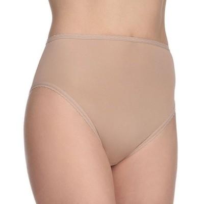 カベルネ レディース パンツ アンダーウェア Seamed To Fit Stretch Hi-Cut Brief Panty