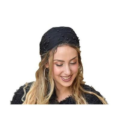 Sara Attali Design ACCESSORY レディース US サイズ: One Size カラー: ブラック