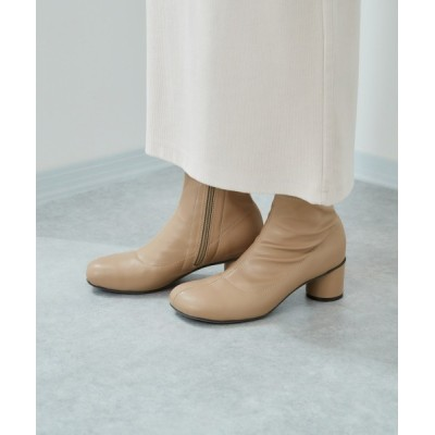cepo / オブリークトゥ ショートブーツ WOMEN シューズ > ブーツ