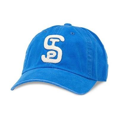 American Needle HAT メンズ US サイズ: Adjustable カラー: ブルー