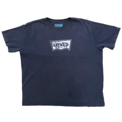 古着 Levi's リーバイス プリントTシャツ サイズ表記:XXL