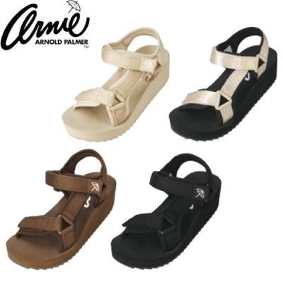 Arnie Arnold Palmer(アーニーアーノルドパーマー) サンダル シューズ AN5402 靴 スポーツサンダル【レディース】
