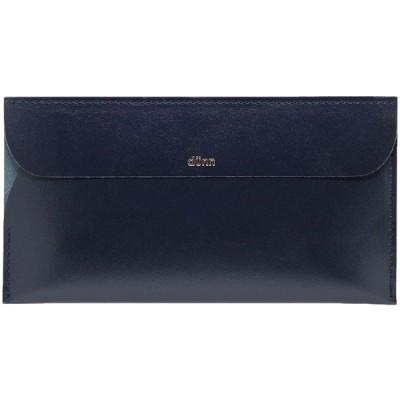 dunn(デュン) 財布 ワールドウォレット DWW01 ブルーブラック 36667 / 高級 ブランド プレゼント おすすめ 男性 女性 かっこいい かわいい