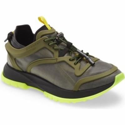 ジバンシー GIVENCHY メンズ スニーカー シューズ・靴 Spectre Sneaker Green/Black