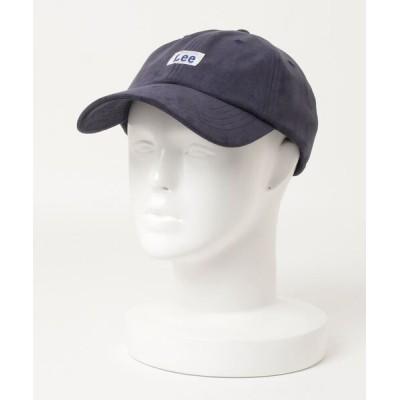 nano・universe / Lee/:LE LOW CAP POY SUEDE MEN 帽子 > キャップ