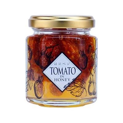 はちみつ 専門店かの蜂 純粋 蜂蜜 はにベジ トマトインハニー( ドライ トマト の ハチミツ漬け )