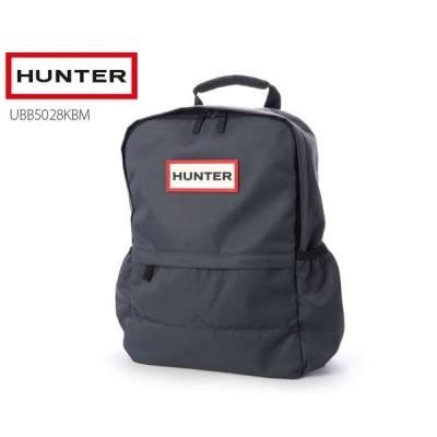 ハンター HUNTER オリジナル ナイロン バックパック 国内正規品  メンズ レディース リュック ネイビー UBB5028KBM-NVY