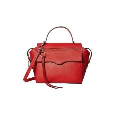 Rebecca Minkoff レベッカミンコフ レディース 女性用 バッグ 鞄 ハンドバッグ サッチェル Gabby Satchel - Tomato