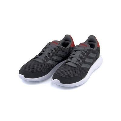 アディダス ランニングシューズ スニーカー メンズ アーカイボ ARCHIVO M adidas EF0436 コアブラック/グレーシックス/アクトレッド