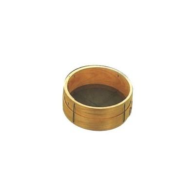 木枠 砂糖フルイ(10メッシュ) 8寸