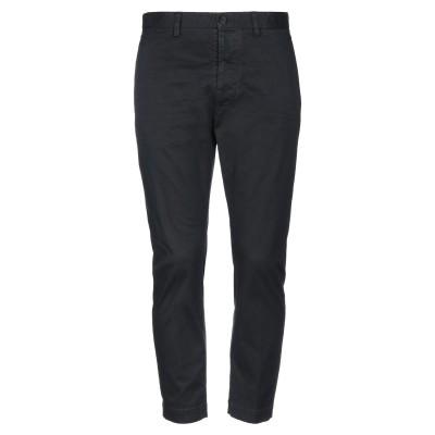 ディースクエアード DSQUARED2 パンツ ブラック 48 コットン 97% / ポリウレタン 3% パンツ