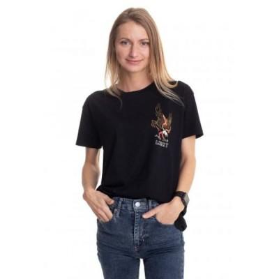 インペリコン Impericon レディース Tシャツ トップス - Valley Of Death Eagle - T-Shirt black