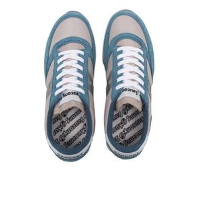 S70368-48 JAZZ ORIGINAL VINTAGE BLUE/TAN/SILVER 587569-0001