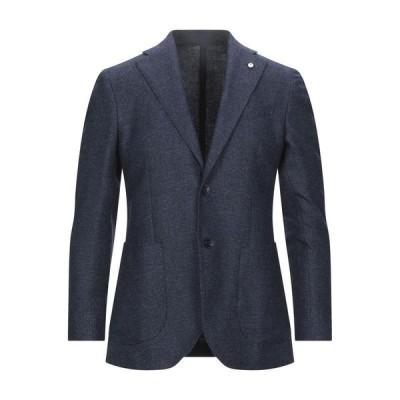 L.B.M. 1911 テーラードジャケット  メンズファッション  ジャケット  テーラード、ブレザー ダークブルー