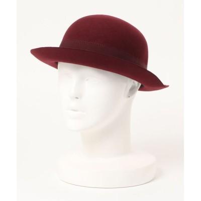 agnes b. / AN42 CHAPEAU ウールハット WOMEN 帽子 > ハット