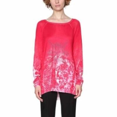 desigual デシグアル ファッション 女性用ウェア セーター desigual check-to-check