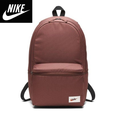 Nikeナイキ正規品バックパックBAGリュックサック 学校 スポーツ HERITAGE Sports Backpack