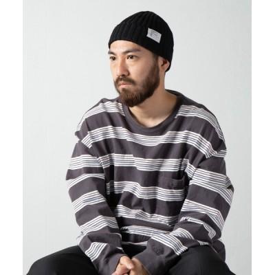 Ray's Store / C/A Standard Knit Cap MEN 帽子 > ニットキャップ/ビーニー