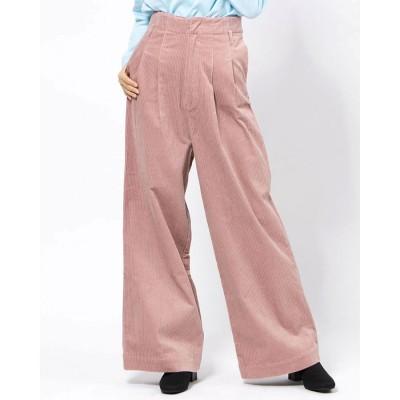 アメリカンラグシー AMERICAN RAG CIE パンツ (ピンク)