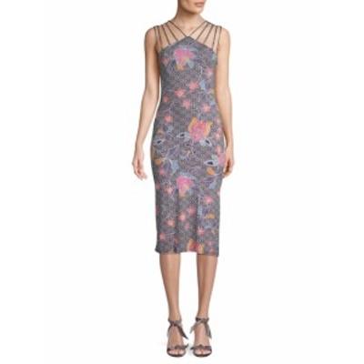 レイチェルパリー レディース ワンピース Miah Floral Dress