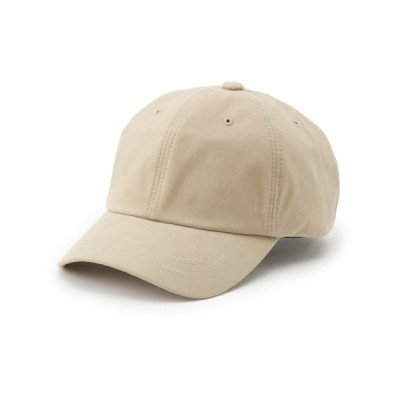WORLD ONLINE STORE SELECT / アソート楕円バックルキャップ WOMEN 帽子 > キャップ