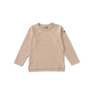 【b-ROOM】ラグラン長袖Tシャツ