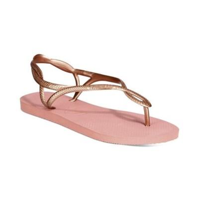 ハワイアナス レディース サンダル シューズ Women's Luna Sandals