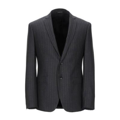 TONELLO テーラードジャケット ファッション  メンズファッション  ジャケット  テーラード、ブレザー ブラック