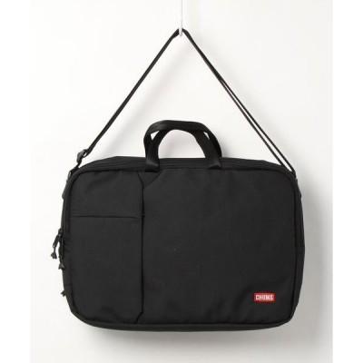 バッグ ビジネスバッグ 【CHUMS/チャムス】SLC 3-way Briefcase