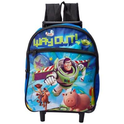 トイストーリー 旅行 かばん ケース バッグ リュック 子供 ディズニー キャラクター グッズ ギフト