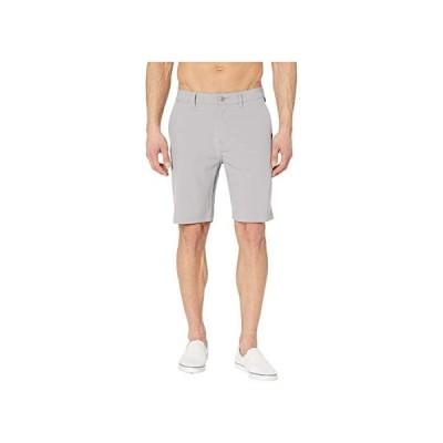 """クイックシルバー Union Amphibian 20"""""""" Shorts メンズ 半ズボン Sleet"""