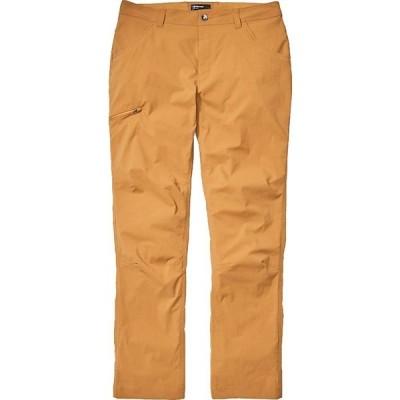 マーモット Marmot メンズ ハイキング・登山 ボトムス・パンツ Arch Rock Hiking Pants Scotch
