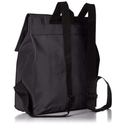 レインズ MSN Bag 12130104 Black ブラック