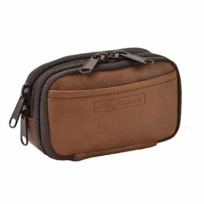 アイコスケース iQOSケース 日本製 豊岡製鞄  豊岡 かばん ウエストバッグ メンズ ヨコ型 ウエストポーチ ベルト通し ベルトポーチ  合