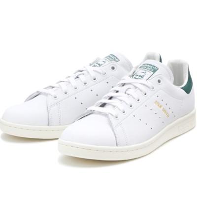 アディダス スタンスミス adidas STAN SMITH ホワイト/ホワイト/グリーン CQ2871 アディダスジャパン正規品