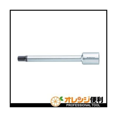 PBスイスツールズ V10−211−8 ロングヘキサゴンビットソケット V10-211-8 【764-6453】
